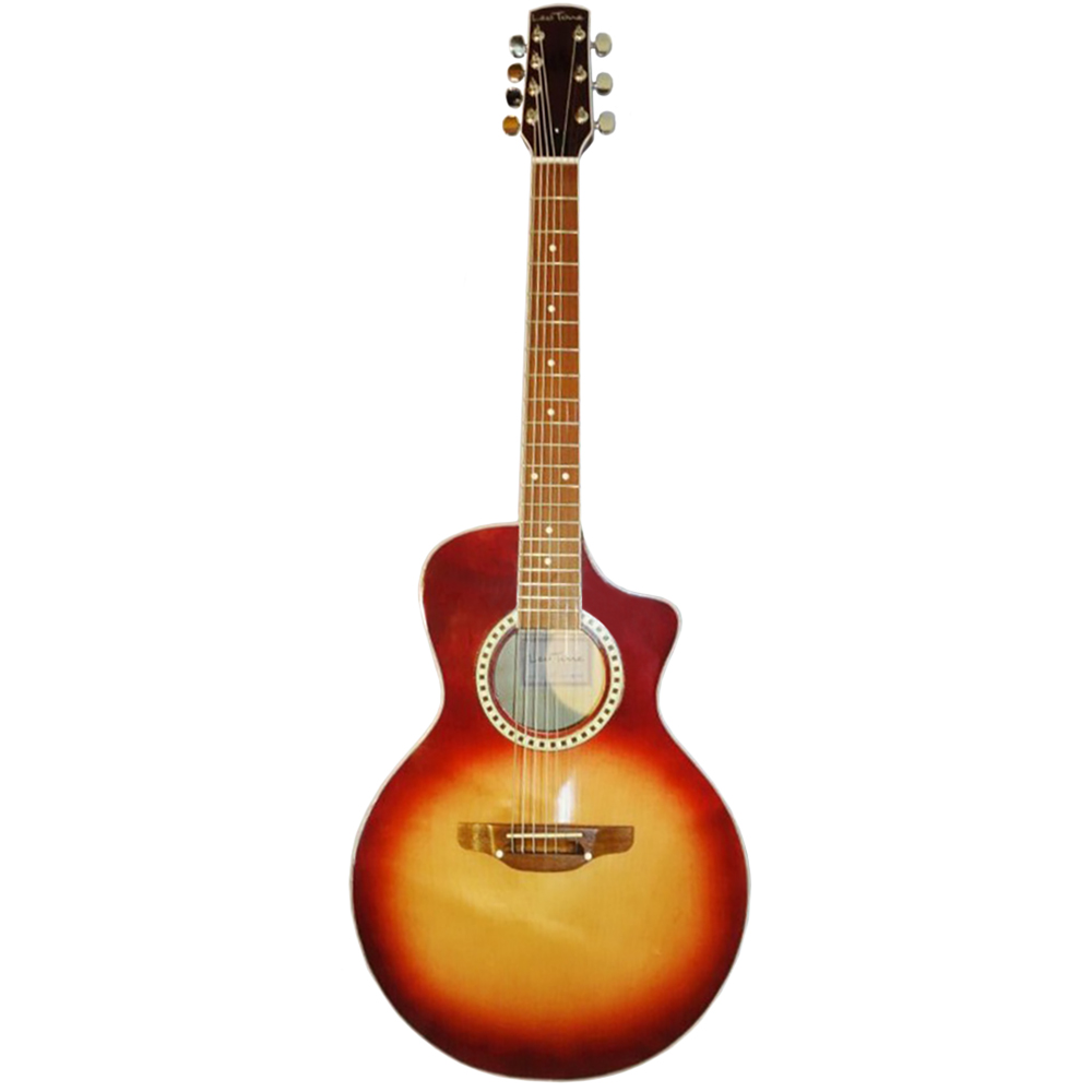 New Russian Seven 7 String Guitar. Acoustic Classical Classic Cutaway, Gipsy 184 : eBay