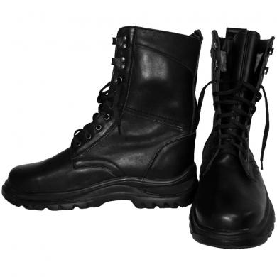 Russian Army Winter Boots Uniform