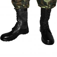 Modern Army Russian Boots Uniform