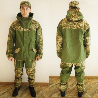 Ultra New Russian Army Special Forсes Camo Uniform Gorka Set BDU Suit