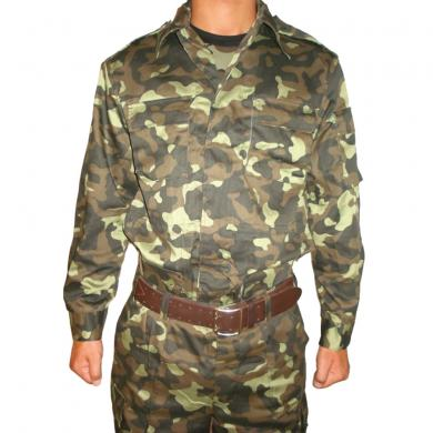 USSR / Russian Military Camo Uniform Set BDU Suit
