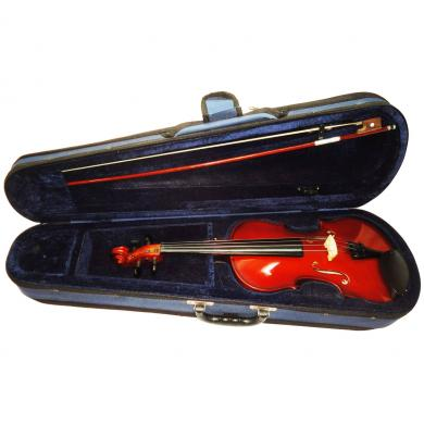 Eurofon, 4 Strings Violin, 834